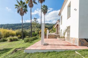 country house for sale in andalucia, gaucin, costa del sol villa for sale
