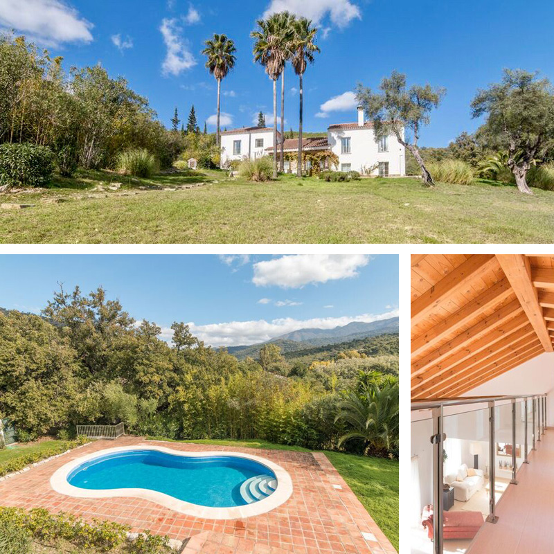 villa for sale andalucia costa del sol finca for sale in andalucia spain